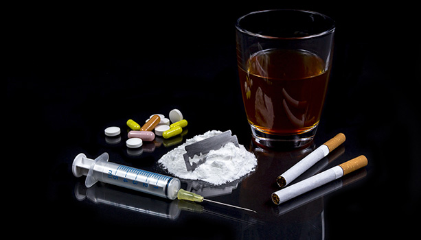 Drug Addiction Leads To Death - The Baloch News
