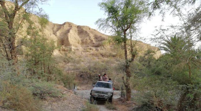 Way to Nali