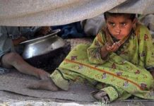 Poverty in Balochistan