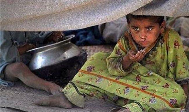 Poverty in Balochistan