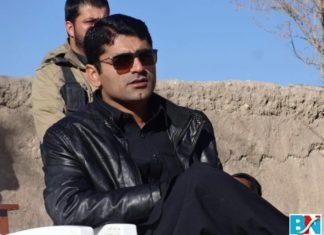 Tufail Ahmed Baloch