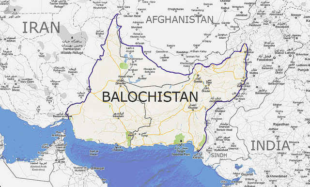 Corona cases in Balochistan