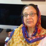 Zeenat Hussain