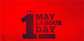 First may labour Day