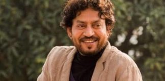 Irrfan Khan pass away at age of 53