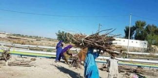 Baloch life in Balochistan