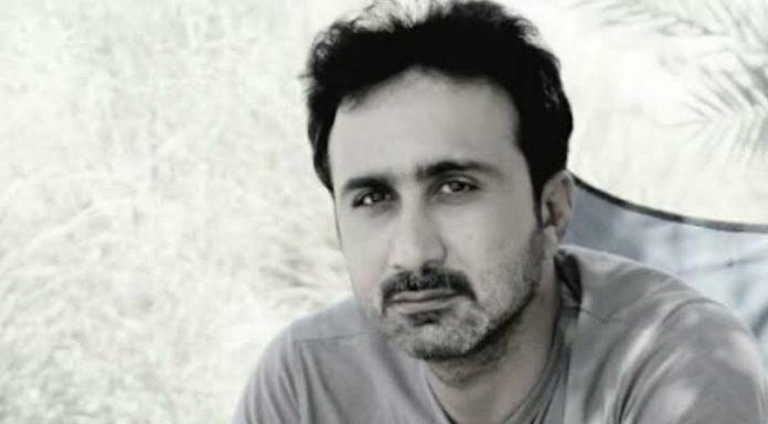 Sajid Hussain Baloch