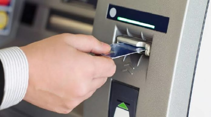ATM Issue in Turbat
