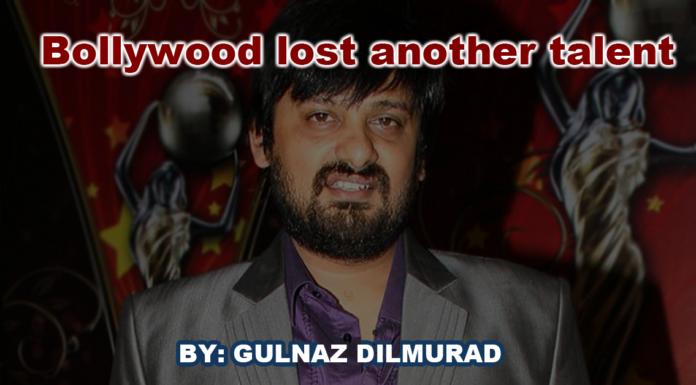 Wajid Khan bollywood