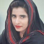 Sahila Baloch