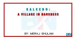 Kaleero: A Village In Darkness