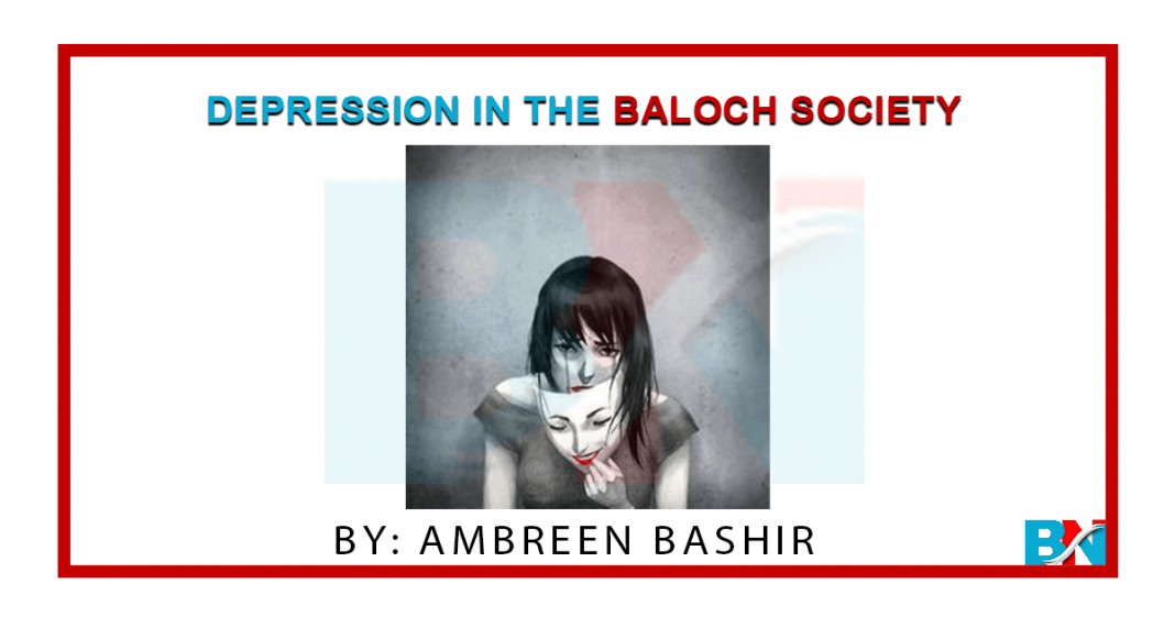 Depression in the Baloch Society